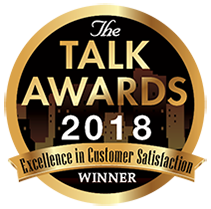 Talk Awards